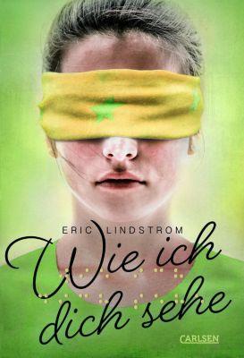 Wie ich dich sehe, Eric Lindstrom