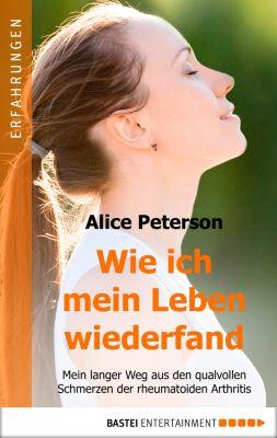 Wie ich mein Leben wiederfand, Alice Peterson