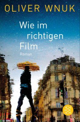 Wie im richtigen Film, Oliver K. Wnuk