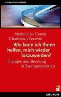 Wie kann ich Ihnen helfen, mich wieder loszuwerden?, Marie-Luise Conen, Gianfranco Cecchin