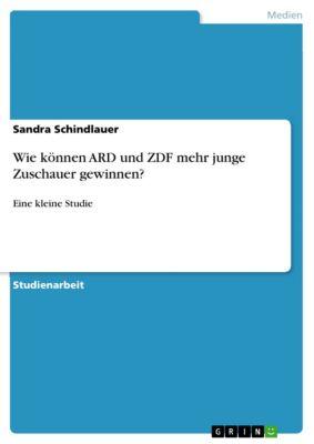 Wie können ARD und ZDF mehr junge Zuschauer gewinnen?, Sandra Schindlauer