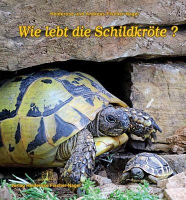 Wie lebt die Schildkröte?, Andreas Fischer-Nagel, Heiderose Fischer-Nagel