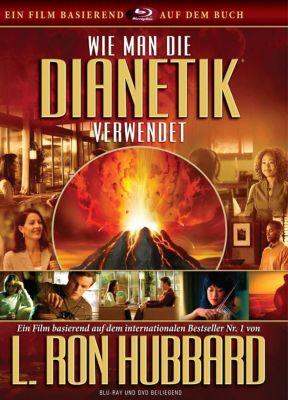 Wie man die Dianetik verwendet, L. Ron Hubbard