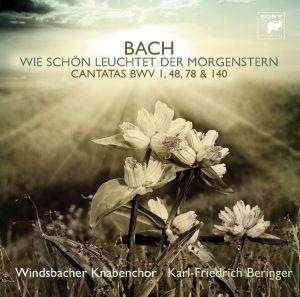Wie Schön Leuchtet Der Morgenstern, Johann Sebastian Bach