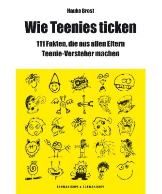 Wie Teenies ticken, Hauke Brost