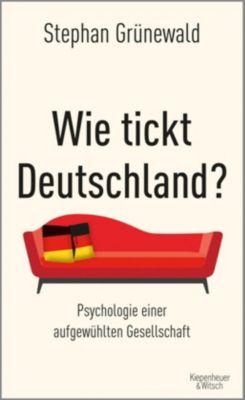 Wie tickt Deutschland? - Stephan Grünewald |