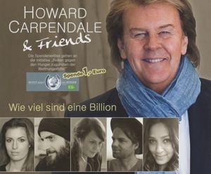 Wie Viel Sind Eine Billion (2-Track), Howard Carpendale