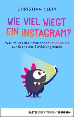 Wie viel wiegt ein Instagram?, Christian Klein