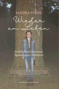 Wieder am Leben - Sandra Vogel pdf epub