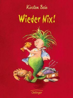 Wieder Nix!, Kirsten Boie
