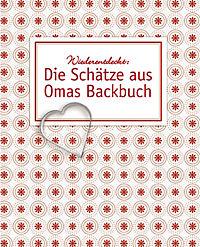 Wiederentdeckt: Die Schätze aus Omas Backbuch - Produktdetailbild 2