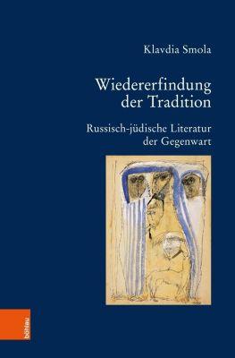 Wiedererfindung der Tradition - Klavdia Smola pdf epub