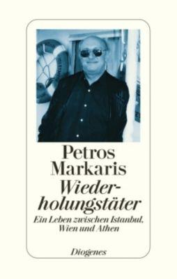 Wiederholungstäter, Petros Markaris