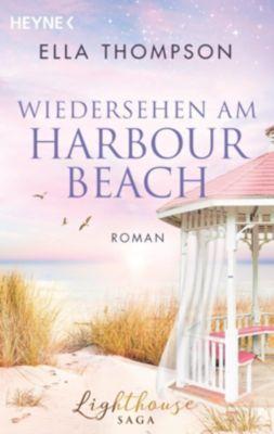 Wiedersehen am Harbour Beach - Ella Thompson pdf epub