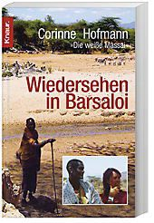 Wiedersehen in Barsaloi - Corinne Hofmann |