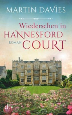 Wiedersehen in Hannesford Court, Martin Davies