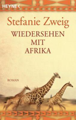 Wiedersehen mit Afrika - Stefanie Zweig pdf epub