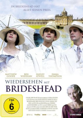 Wiedersehen mit Brideshead (2008), Evelyn Waugh