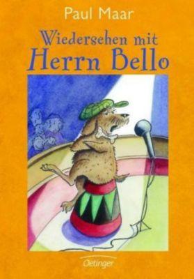 Wiedersehen mit Herrn Bello, Paul Maar