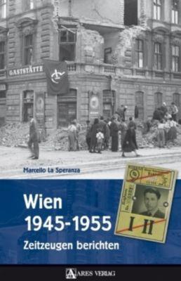 Wien 1945-1955, Marcello La Speranza