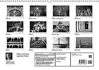 Wien auf den zweiten Blick (Wandkalender 2019 DIN A3 quer) - Produktdetailbild 13