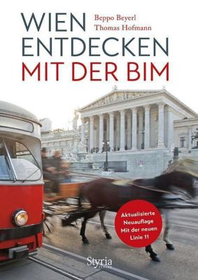 Wien entdecken mit der Bim