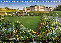 Wien und Graz. Österreichs Perlen (Tischkalender 2019 DIN A5 quer) - Produktdetailbild 4