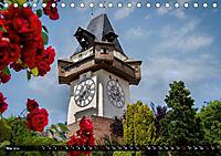 Wien und Graz. Österreichs Perlen (Tischkalender 2019 DIN A5 quer) - Produktdetailbild 5