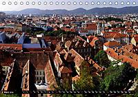 Wien und Graz. Österreichs Perlen (Tischkalender 2019 DIN A5 quer) - Produktdetailbild 3