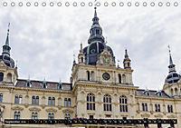 Wien und Graz. Österreichs Perlen (Tischkalender 2019 DIN A5 quer) - Produktdetailbild 9