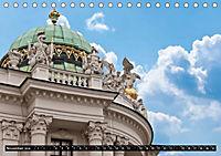 Wien und Graz. Österreichs Perlen (Tischkalender 2019 DIN A5 quer) - Produktdetailbild 11