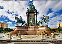 Wien und Graz. Österreichs Perlen (Wandkalender 2019 DIN A2 quer) - Produktdetailbild 8