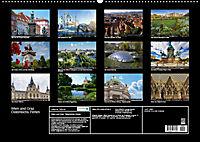 Wien und Graz. Österreichs Perlen (Wandkalender 2019 DIN A2 quer) - Produktdetailbild 13