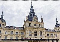 Wien und Graz. Österreichs Perlen (Wandkalender 2019 DIN A2 quer) - Produktdetailbild 9