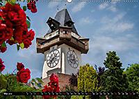Wien und Graz. Österreichs Perlen (Wandkalender 2019 DIN A2 quer) - Produktdetailbild 5