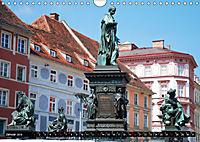 Wien und Graz. Österreichs Perlen (Wandkalender 2019 DIN A4 quer) - Produktdetailbild 1
