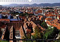Wien und Graz. Österreichs Perlen (Wandkalender 2019 DIN A4 quer) - Produktdetailbild 3