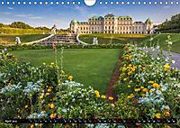 Wien und Graz. Österreichs Perlen (Wandkalender 2019 DIN A4 quer) - Produktdetailbild 4
