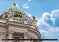 Wien und Graz. Österreichs Perlen (Wandkalender 2019 DIN A3 quer) - Produktdetailbild 11