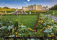 Wien und Graz. Österreichs Perlen (Wandkalender 2019 DIN A3 quer) - Produktdetailbild 4