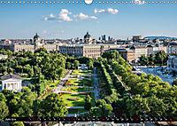 Wien und Graz. Österreichs Perlen (Wandkalender 2019 DIN A3 quer) - Produktdetailbild 6