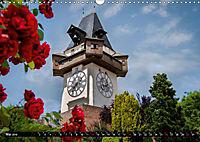 Wien und Graz. Österreichs Perlen (Wandkalender 2019 DIN A3 quer) - Produktdetailbild 5