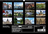 Wien und Graz. Österreichs Perlen (Wandkalender 2019 DIN A3 quer) - Produktdetailbild 13