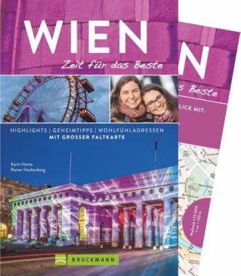 Wien - Zeit für das Beste -  pdf epub