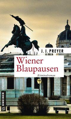 Wiener Blaupausen, J. J. Preyer