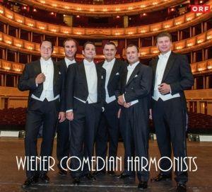 Wiener Comedian Harmonists, Wiener Comedian Harmonists