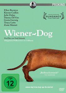Wiener Dog, Greta Gerwig, Danny DeVito