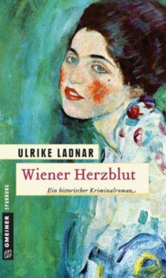 Wiener Herzblut, Ulrike Ladnar