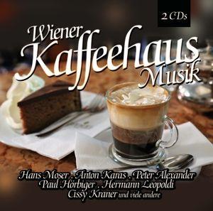 Wiener Kaffeehaus Musik, Various