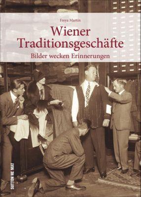 Wiener Traditionsgeschäfte, Freya Martin